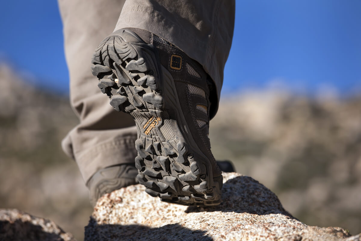 How to Find the Perfect Outdoor Shoes