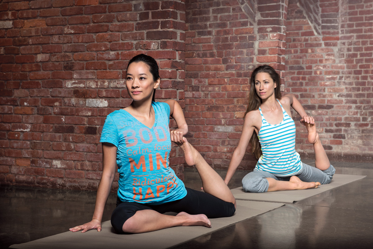Why you should do yoga as a runner