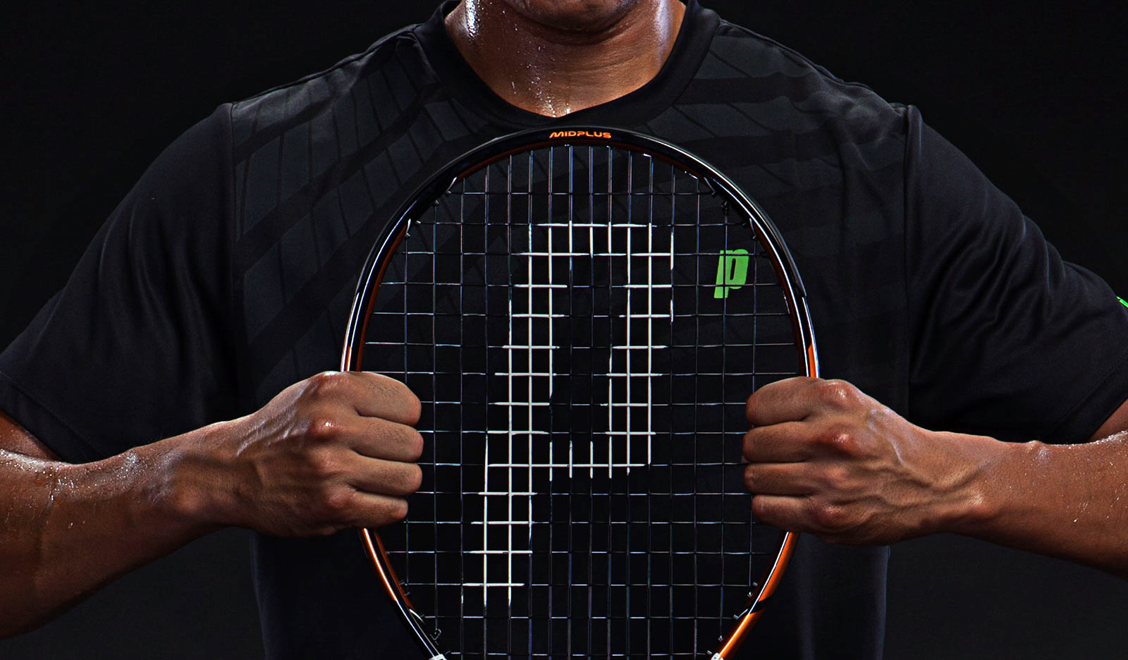 The ideal string pattern for your tennis racket