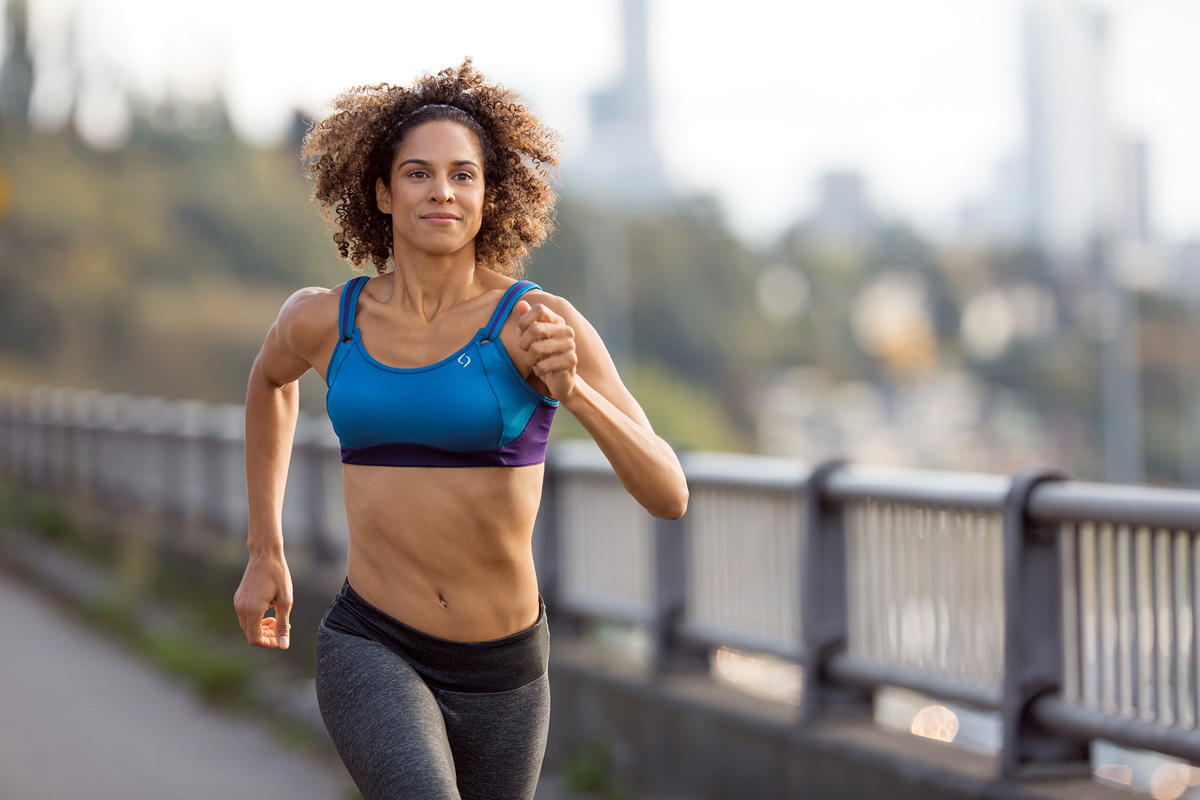 30-20-10 Formula: How 30 minutes of running is enough to improve your performance