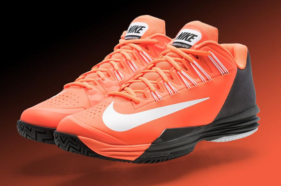 Testing the Nike Lunar Ballistec: What can Rafael Nadal's tennis shoes accomplish?