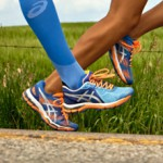 COMPARING THE TECHNOLOGIES IN DIFFERENT MANUFACTURER'S RUNNING SHOES