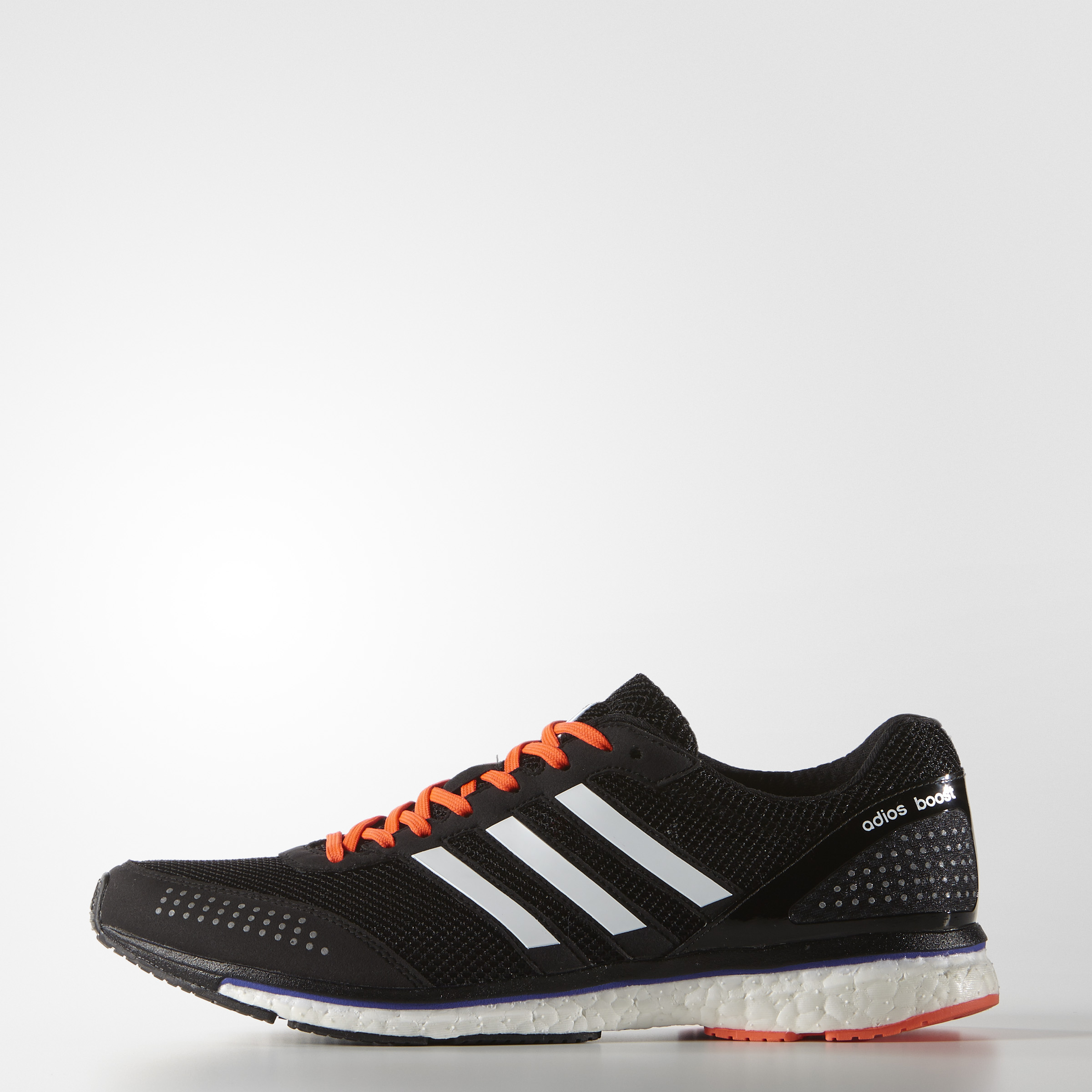 HOW TO FIND THE BEST COMPETITION SHOE