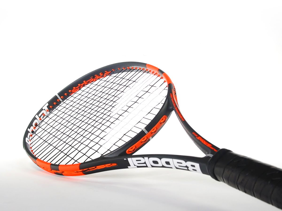 The Secret Of The Babolat Pure Strike 16/19 [How To Bring The Power of The Wimbledon Stars Into Your Match]