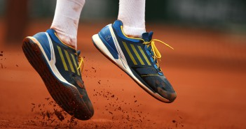 tennis-shoe-surface