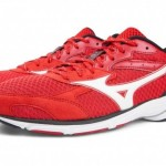 RUNNING SHOE TYPE - COMPETITION SHOE