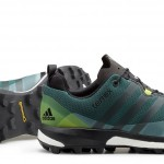 THE TRAIL RUNNING SHOE: ADIDAS TERREX AGRAVIC