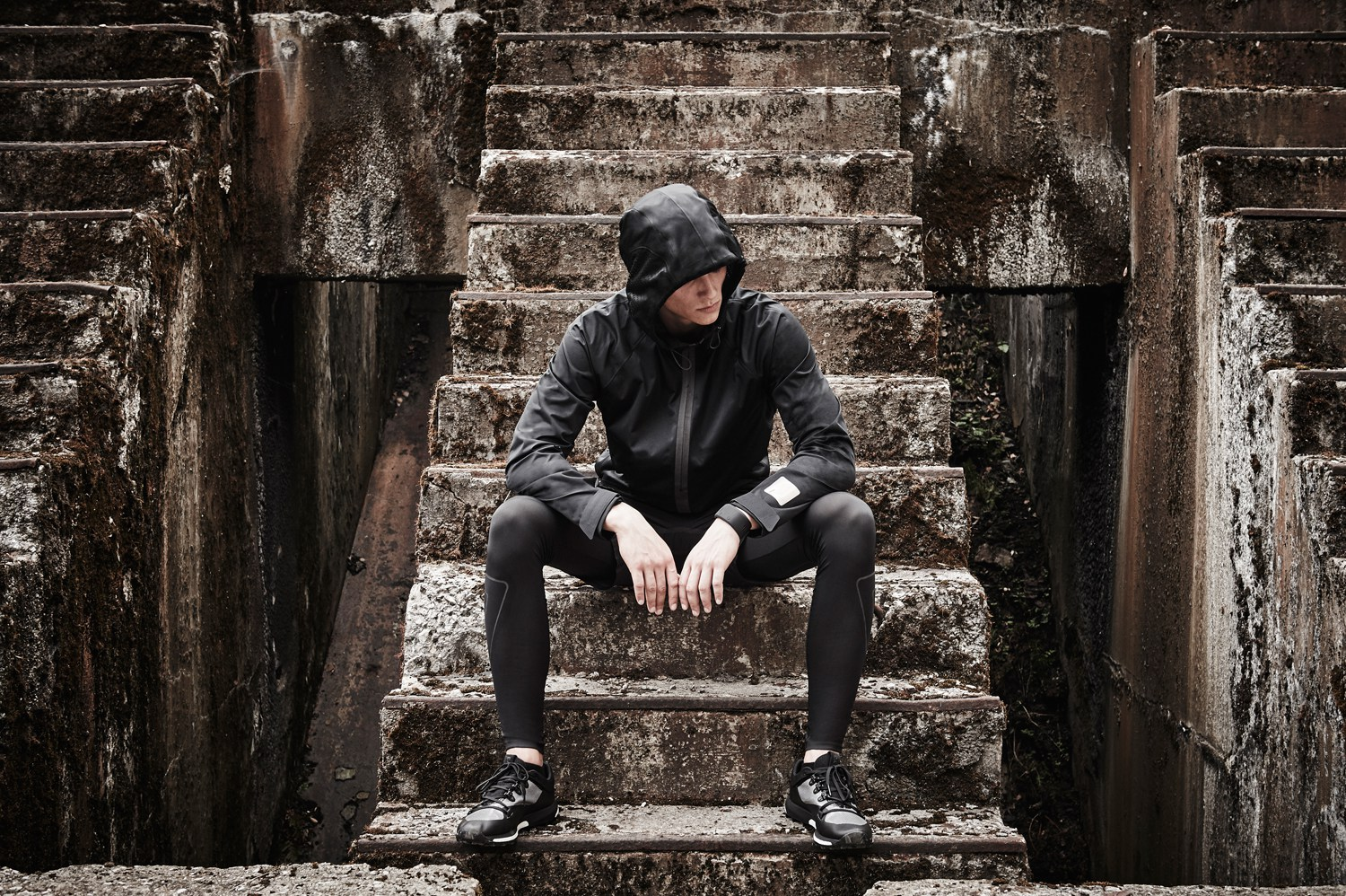 THE FUTURE OF SPORTS CLOTHING – Y-3 SPORT