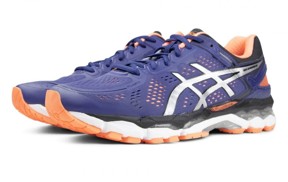 RUNNING SHOE TYPE - LATERAL SUPPORT