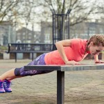 5 OBVIOUS BENEFITS OF TRAINING OUTDOORS