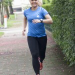 WHY I RUN: ISABELL GROß