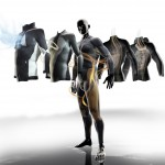 X-BIONIC: PERSPIRATION IS TOO VALUABLE TO WASTE