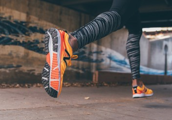4 REASONS TO BUY NEW RUNNING SHOES