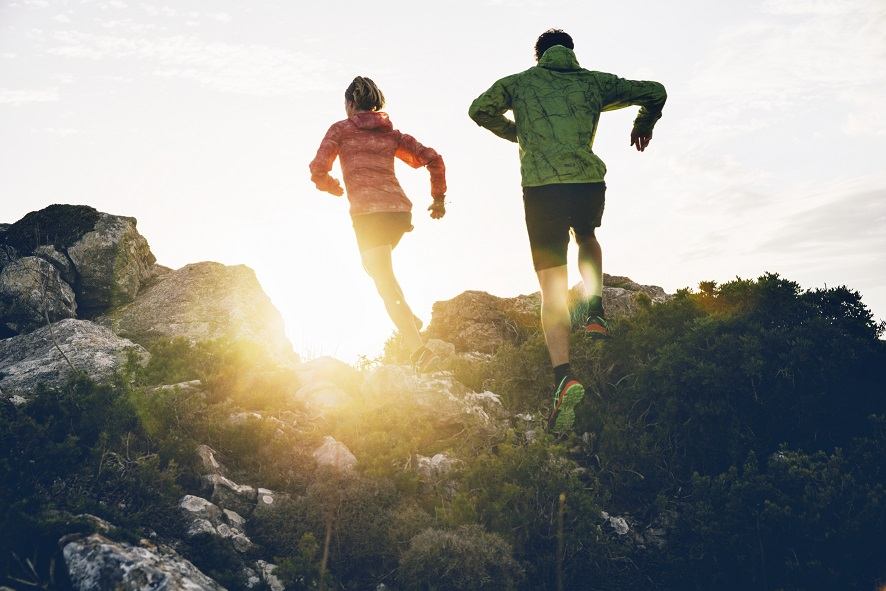 5 TRAIL RUNNING TIPS FOR BEGINNERS