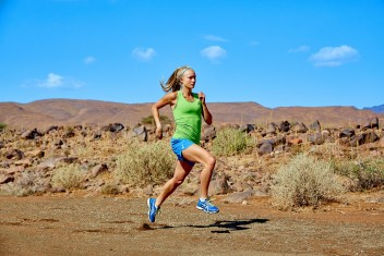 FIVE TIPS FOR RUNNING IN THE SUMMER HEAT