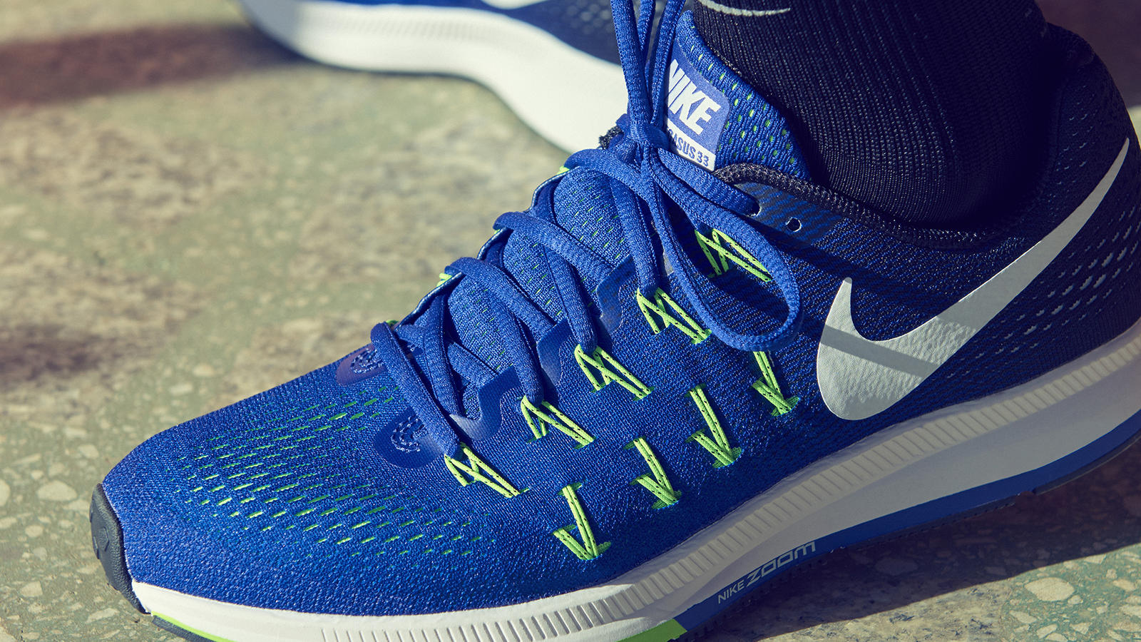 objetivo crecer Estructuralmente  NOW AT KELLER SPORTS: THE NIKE PEGASUS 33 - Keller Sports Guide - Premium  sports brands, products and cool insights