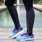 TESTING THE NEW SAUCONY RIDE 9