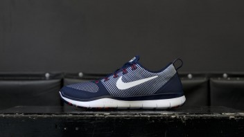 PRESENTING THE NIKE FREE TR VERSATILITY AMP