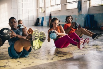 UNCOVERING ANOTHER 5 FITNESS MYTHS