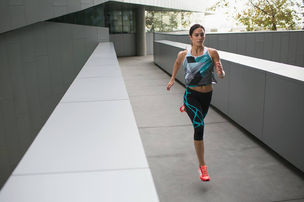 TIPS FOR A FASTER MARATHON