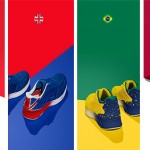 THE ASICS FUZEX IN THE COUNTRYPACK