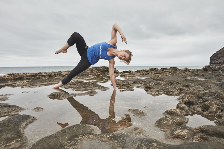 LEAVE YOUR ROUTINE BEHIND - PILATES FOR BODY AND MIND