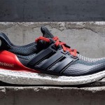 AUTUMN UPDATE FOR THE ADIDAS ULTRA BOOST