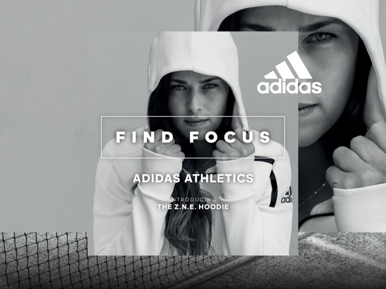 THE BRAND NEW ADIDAS Z.N.E COLLECTION AT KELLER SPORTS