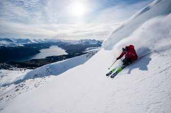 STATE OF ELEVENATE: IT'S ALL ABOUT SKIING