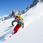 BLACK CROWS SKI: DESIGN AND PERFORMANCE IN ONE