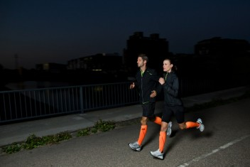 CEP NIGHT RUN 2.0 - MORE SAFETY WHEN YOU RUN IN THE DARK