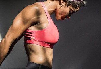 FIND THE PERFECT SPORTS BRA WITH THE NEW ADIDAS BRA FINDER