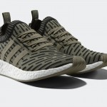 ADIDAS PRESENTS THE NMD_R2