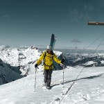 PYUA PRIZE DRAW -  YOUR WEEKEND AT THE READY4PEAKS WINTER CAMP