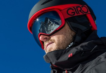NEW AT KELLER SPORTS: GIRO HELMETS & GOGGLES