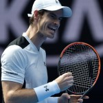 """DREAM COME TRUE"": ANDY MURRAY IS THE TENNIS WORLD NR. 1"
