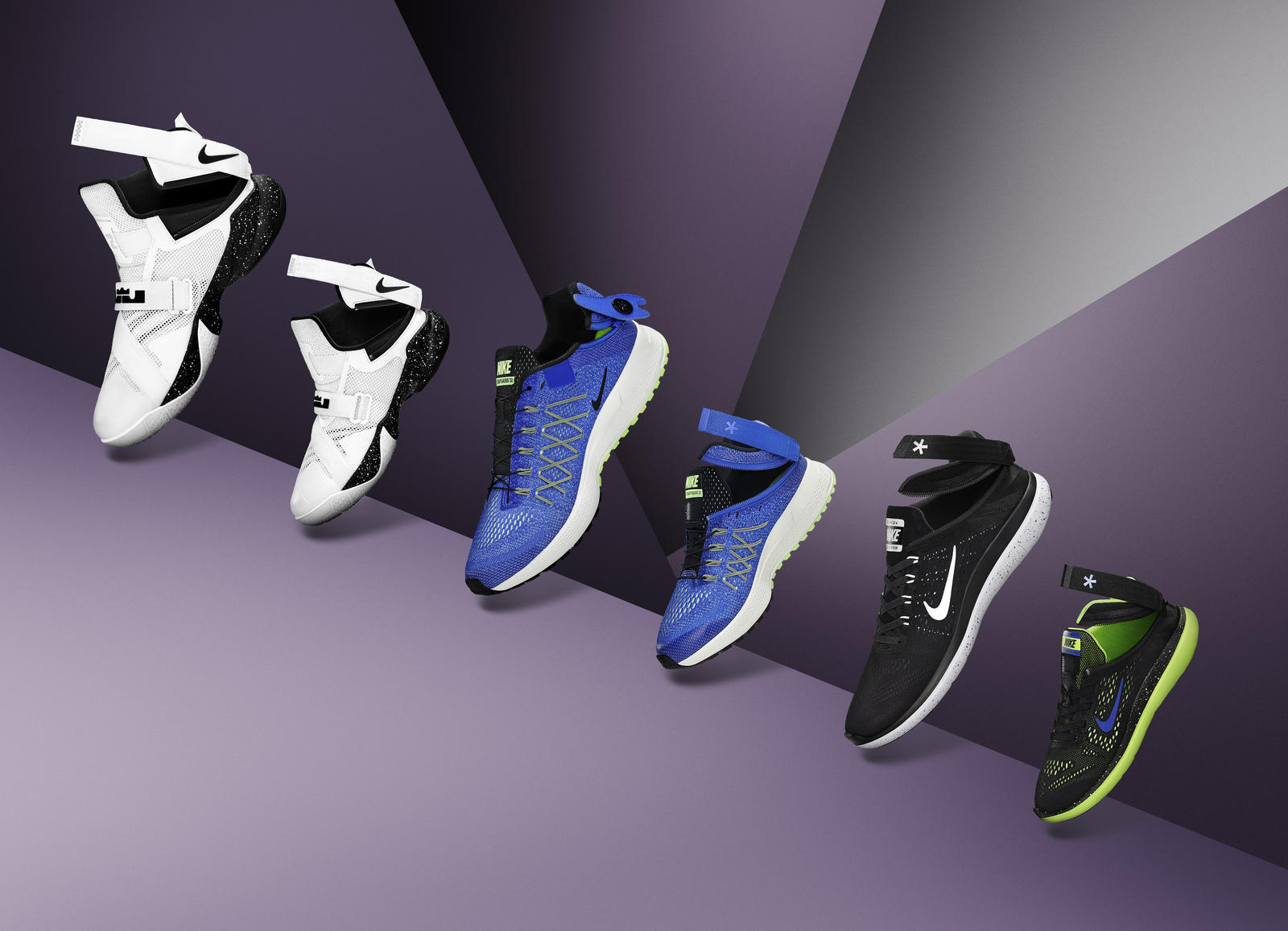 NIKE FLYEASE GOES INTO THE NEXT ROUND