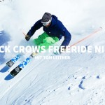 BLACK CROWS - FREERIDE NIGHT WITH TOM LEITNER