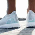 THIS IS THE ADIDAS ULTRABOOST UNCAGED PARLEY