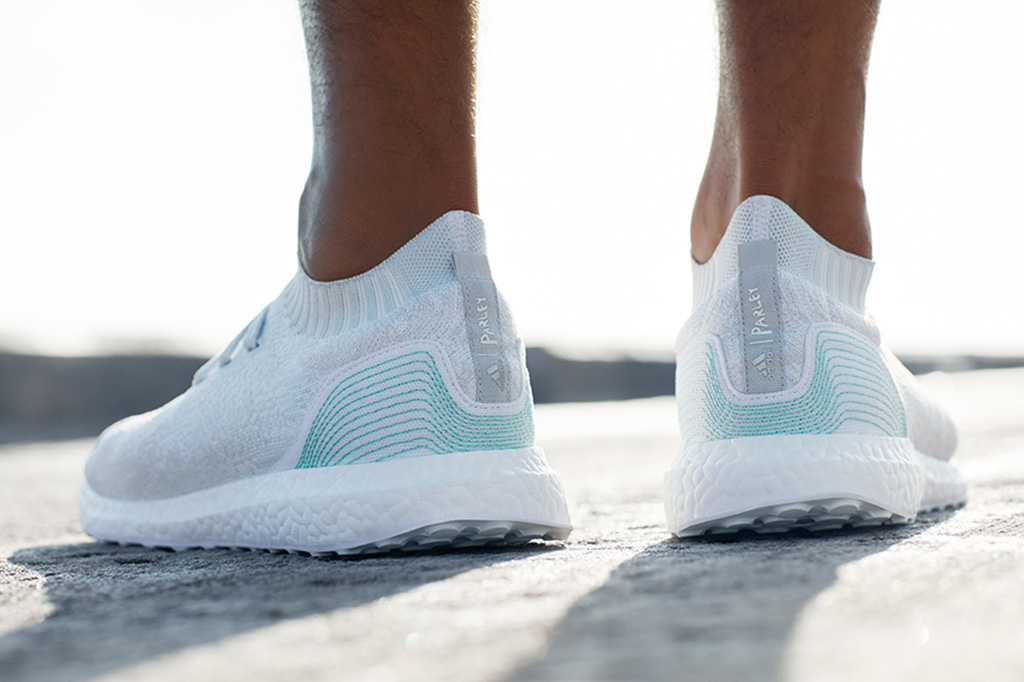 5627695e2 THIS IS THE ADIDAS ULTRABOOST UNCAGED PARLEY - Keller Sports Guide ...