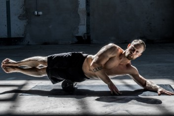 ART CLAAS VAN DER HEIDE - CROSSFIT SHOE ADVICE FROM THE PRO