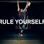 "SURPASS YOUR LIMITS - UNDER ARMOUR ""RULE YOURSELF"""