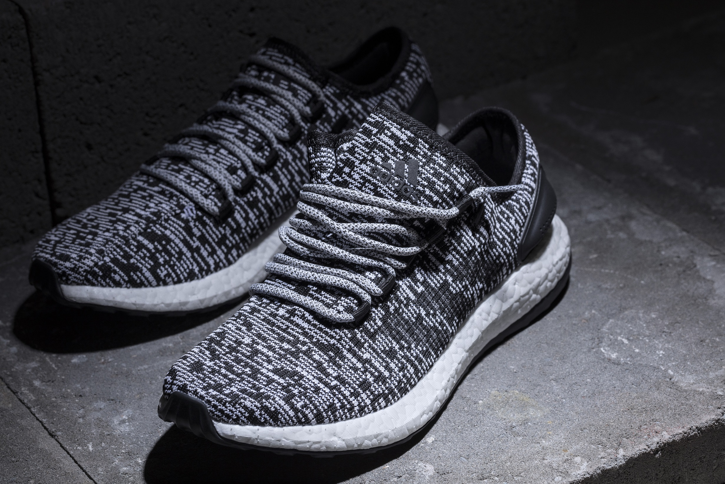 THIS IS THE ADIDAS PURE BOOST Keller Sports Guide