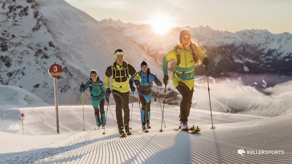 DYNAFIT - FIND EVERYTHING YOU NEED FOR SKI TOURING AT THE KELLER SPORTS STORE