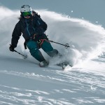 SAFETY DURING WINTER SPORTS - SWEET PROTECTION ROOSTER UND GRIMNIER TE