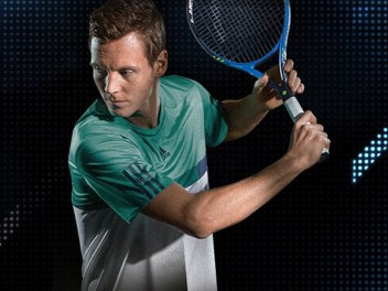 EFFORTLESS POWER WITH THE NEW HEAD INSTINCT TENNIS RACKET