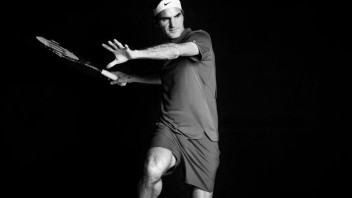 NIKE PRESENTS THE NEW FEDERER COLLECTION