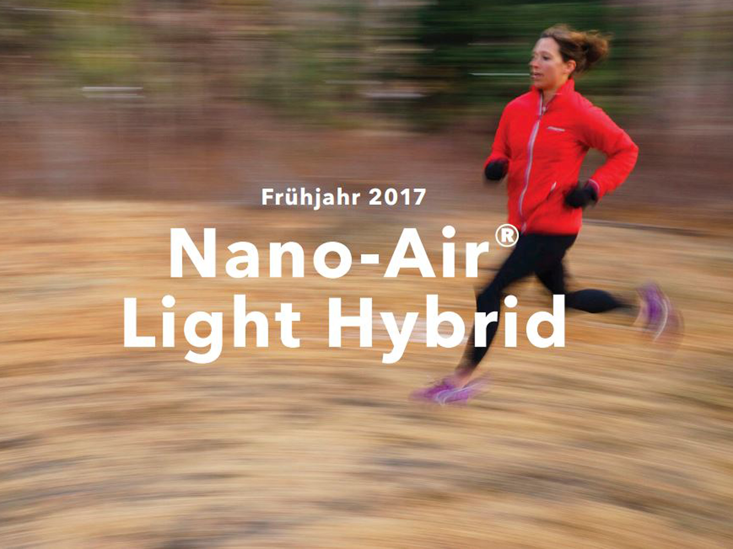 THE NEW NANO AIR LIGHT HYBRID JACKET FROM PATAGONIA