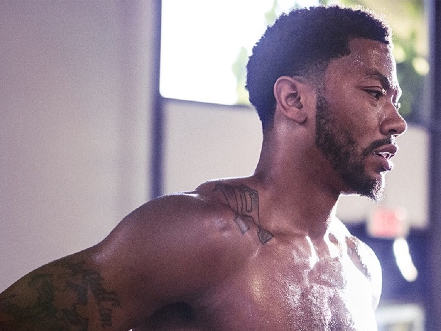 RECOVERING AND STRETCHING - THE RIGHT RECOVERY WITH DERRICK ROSE ... feb0e2d7ef