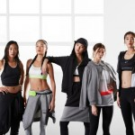 NIKE PRESENTS THE LI NA COLLECTION IN CHINA